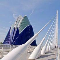 L'Agora-Valencia