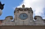 Mercado Central' in tarihi saati