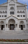 Monaco Katedrali