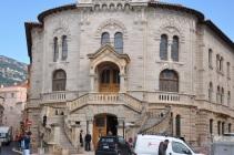 Monaco tarihi dokusu