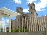 Monasterie de San Miguel de los Reyes
