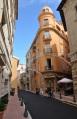 Monte Carlo sokakları