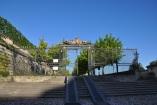 Peyrou alanına giriş