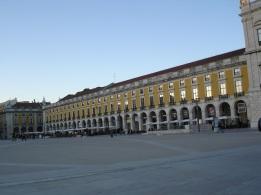 Praça do Commercio