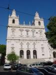 Sao Vicente de Fora kilisesi