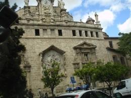 Valencia Katedrali