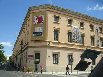 Valencia Müzesi