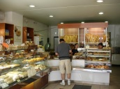 Pastane' de alışveriş