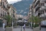 Amalfi kent içi
