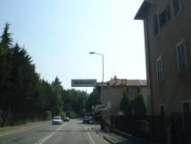 Bergamo girişi
