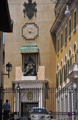 Bergamo Piskoposluk papaz okulu