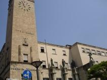 Bergamo PTT binası