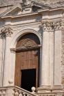 Duomo kapısı