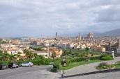 Floransa Panoraması
