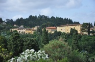 Floransa tepeleri