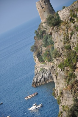 Kale ve Akdeniz