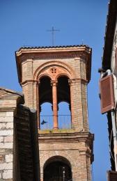 Kilise kulesi