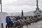 Motorsiklet sergisi