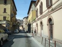 Perugia caddeleri
