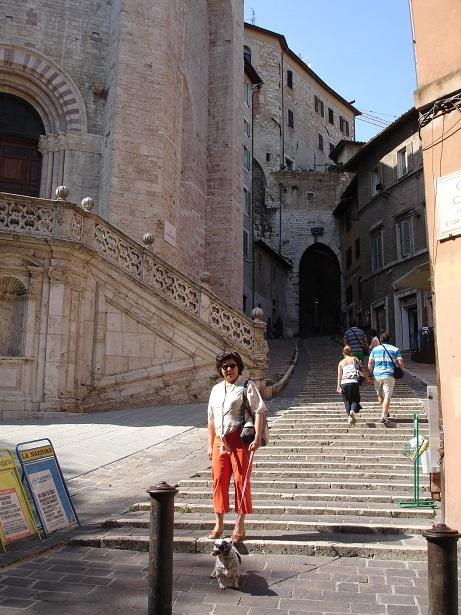Perugia hatırası