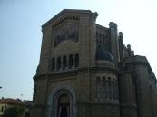 Petro A.Pavlo kilisesi