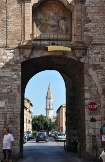 Roma kapısı
