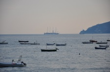 Salerno körfezi
