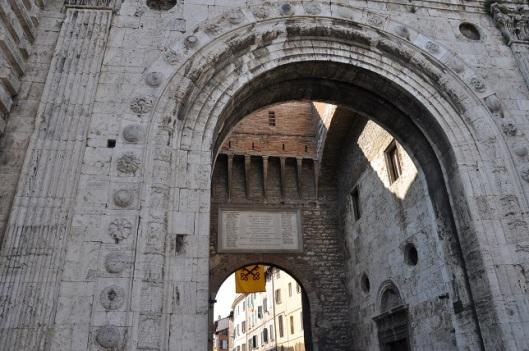 San Pietro kapısı