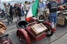 Savaş gazisi motor