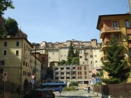 Tarihi şehir dokusu