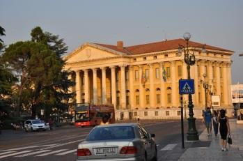 Barbieri Palace
