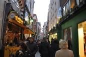 Carnaby Caddesi