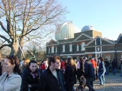 Greenwich rasat istasyonu