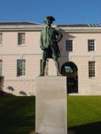Kaptan James Cook