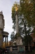 'Kilise ve Ulus' kolonu