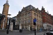 Liverpool Street İstasyonu