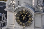 St.Paul's katedrali saat kulesi