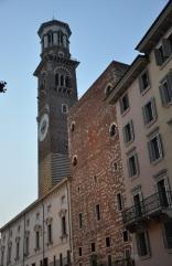Tarihi Lamberti kulesi