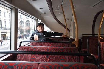Yeni Otobüste