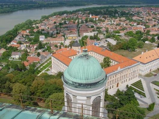 Esztergom şehri