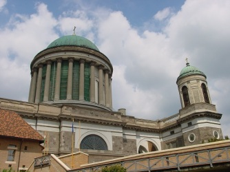 Esztergom kilisesi