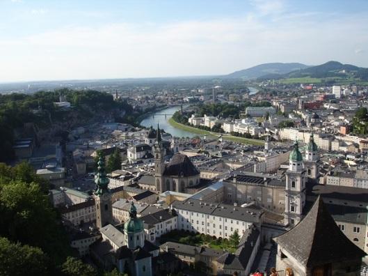 Kaleden Salzburg