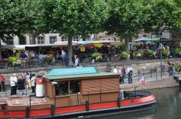 Kanal tekneleri