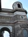 Katedralden bir görüntü