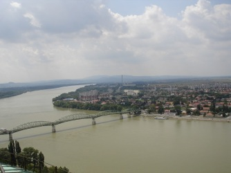 Kiliseden Slovakya