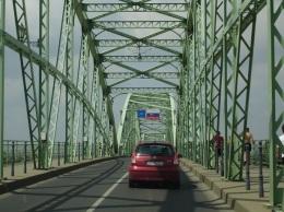 Maria Valeria bridge