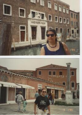 Murano, 1995