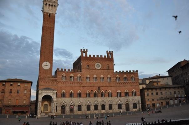 Palazzo Pubblico (Town Hall)