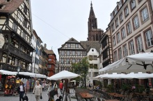 Place du Marche
