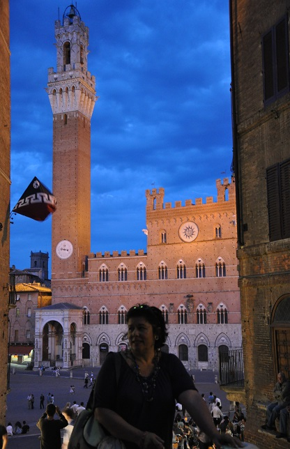 Siena hatırası